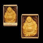 Мыло ручной работы. Ярмарка Мастеров - ручная работа Хотей или Смеющийся Будда, мыло ручной работы в коробочке. Handmade.