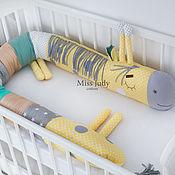 Для дома и интерьера handmade. Livemaster - original item Side roller