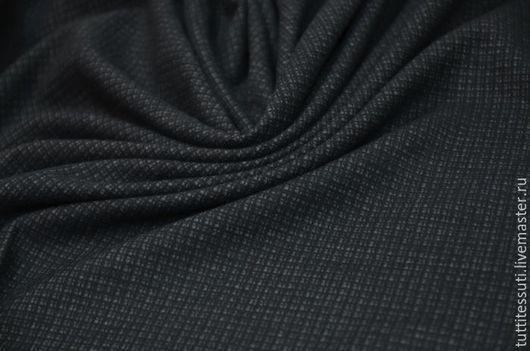 Шитье ручной работы. Ярмарка Мастеров - ручная работа. Купить Трикотаж  03-100-0046. Handmade. Серый, брендовые ткани