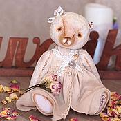Куклы и игрушки ручной работы. Ярмарка Мастеров - ручная работа Роза/Rose. Handmade.
