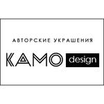 Авторские украшения KAMOdesign - Ярмарка Мастеров - ручная работа, handmade