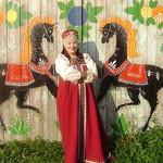 Folk-art - Ярмарка Мастеров - ручная работа, handmade