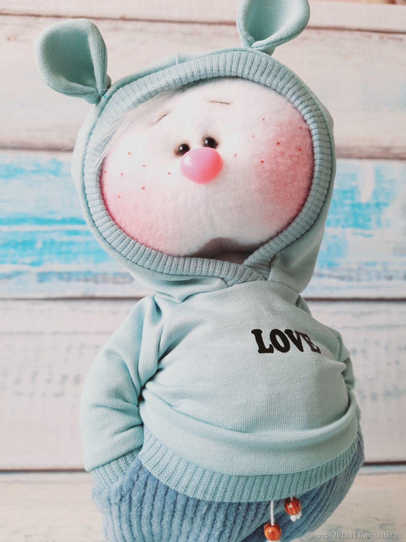 Кошка. Авторская работа, Мягкие игрушки, Суворов,  Фото №1