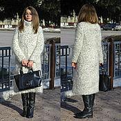 Одежда handmade. Livemaster - original item Coat jacket women`s. Handmade.