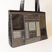 Сумки и аксессуары handmade. Livemaster - original item Women`s casual bag, women`s briefcase, laptop bag, 189. Handmade.