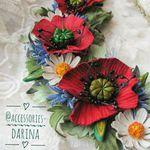 accessories-Darina - Ярмарка Мастеров - ручная работа, handmade