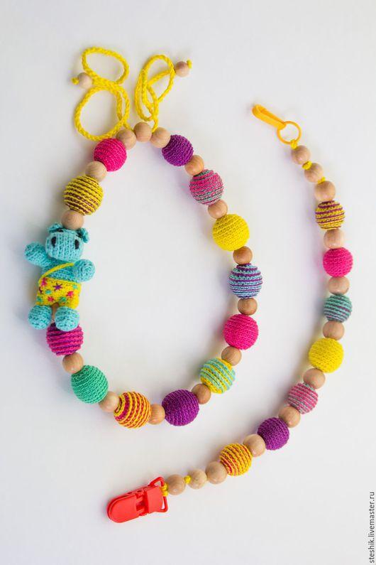 Слингобусы ручной работы. Ярмарка Мастеров - ручная работа. Купить Слингобусы с игрушкой,держатель для пустышки,мамабусы,кормительные бус. Handmade.