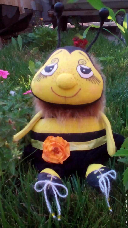 Maya The Bee, Stuffed Toys, Ismail,  Фото №1