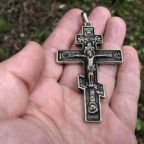зря виды нательных крестов картинки видела