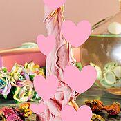 Приколы ручной работы. Ярмарка Мастеров - ручная работа Мужской орган Розовый. Handmade.