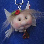 Подарки к праздникам handmade. Livemaster - original item Angel. Handmade.