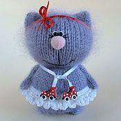 Куклы и игрушки handmade. Livemaster - original item Pussy Dolly.. Handmade.