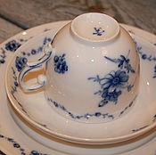 Винтаж handmade. Livemaster - original item Tea and coffee the Troika. Germany.. Handmade.