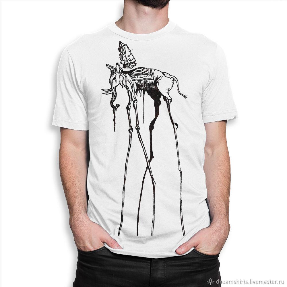 футболки со свой картинкой