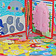 Educational book of the SEA. Cubes and books. Children's mood. My Livemaster. Фото №6