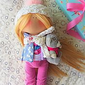 Куклы и игрушки ручной работы. Ярмарка Мастеров - ручная работа anusho`s dolls. Handmade.