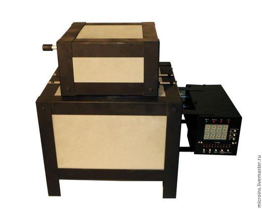 Печь плавильная `МИТЕРМ-С-100-4`
