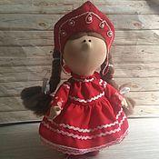 Кукла Марфа (36 см)