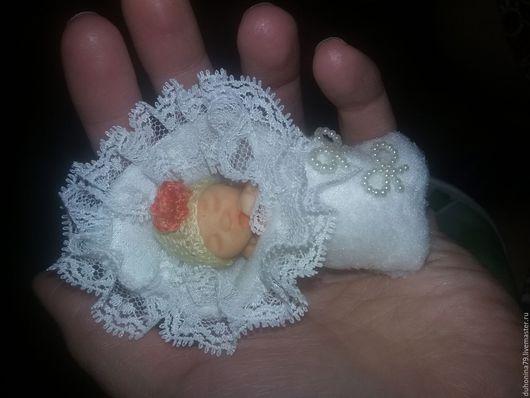 Куклы-младенцы и reborn ручной работы. Ярмарка Мастеров - ручная работа. Купить крошечка хаврошечка. Handmade. Малыш, авторская кукла