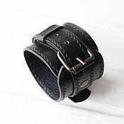 Кожаный браслет Кожаный браслет мужской мужской браслет