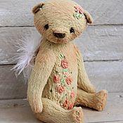 Материалы для творчества handmade. Livemaster - original item Pattern Teddy bears, angel Teddy Bear. Handmade.