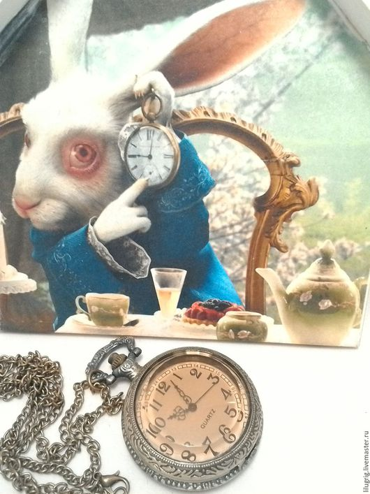 """Часы ручной работы. Ярмарка Мастеров - ручная работа. Купить Часы карманные """"Классические"""". Handmade. Часы, подарок, 23 февраля"""