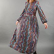 Одежда ручной работы. Ярмарка Мастеров - ручная работа Vacanze Romane-1353. Handmade.