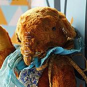 Куклы и игрушки ручной работы. Ярмарка Мастеров - ручная работа Слоник Майя. Handmade.