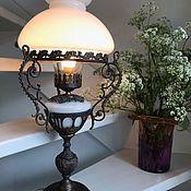 Винтаж handmade. Livemaster - original item Table lamp