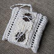 Сувениры и подарки handmade. Livemaster - original item Lavender sachet Closet freshener of Rustic style. Handmade.