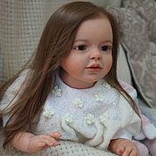Куклы и игрушки ручной работы. Ярмарка Мастеров - ручная работа Прототип Анна-Люсия.. Handmade.