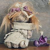Куклы и игрушки ручной работы. Ярмарка Мастеров - ручная работа Nokla Stessy (col.HappyGirls). Handmade.