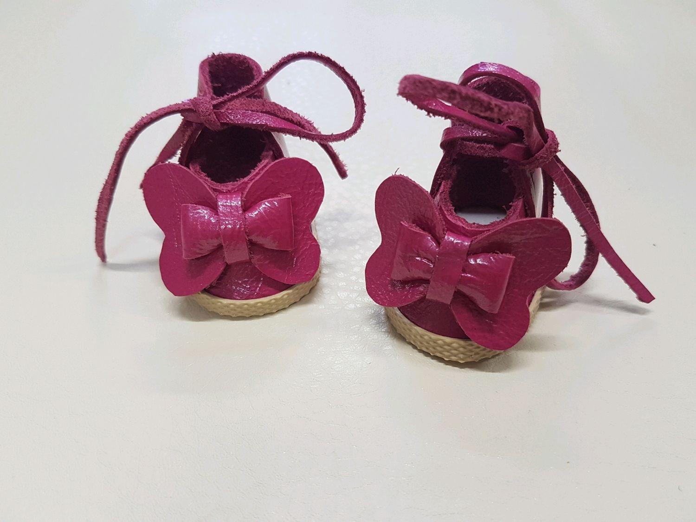 Обувь для кукол, Аксессуары для кукол и игрушек, Нижний Новгород,  Фото №1