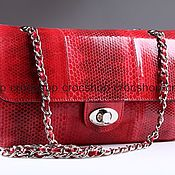 Сумки и аксессуары handmade. Livemaster - original item Bag ladies of the sea snake IML0502R. Handmade.