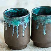 Посуда ручной работы. Ярмарка Мастеров - ручная работа Керамические чаши, коллекция Simplicity. Handmade.