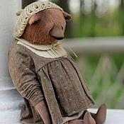 Куклы и игрушки ручной работы. Ярмарка Мастеров - ручная работа Пышка. Handmade.