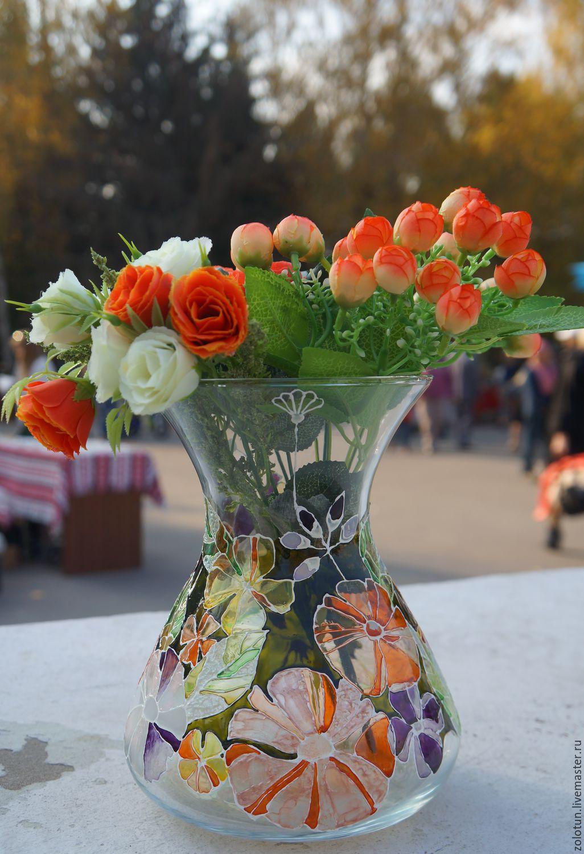 винтовые разные картинки с вазами шакро