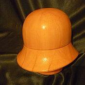 Материалы для творчества handmade. Livemaster - original item Blank - hat 17. Handmade.