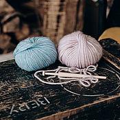 Материалы для творчества handmade. Livemaster - original item Bobbins handmade from Siberian cedar for lace weaving KH7. Handmade.