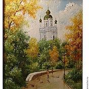 Картины и панно handmade. Livemaster - original item Kiev. Handmade.