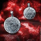 Фен-шуй и эзотерика handmade. Livemaster - original item Talisman of Spiritual wisdom (4). Handmade.