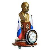 Подарки на 23 февраля ручной работы. Ярмарка Мастеров - ручная работа Подарки на 23 февраля: Бюст   В.В Путина. Handmade.