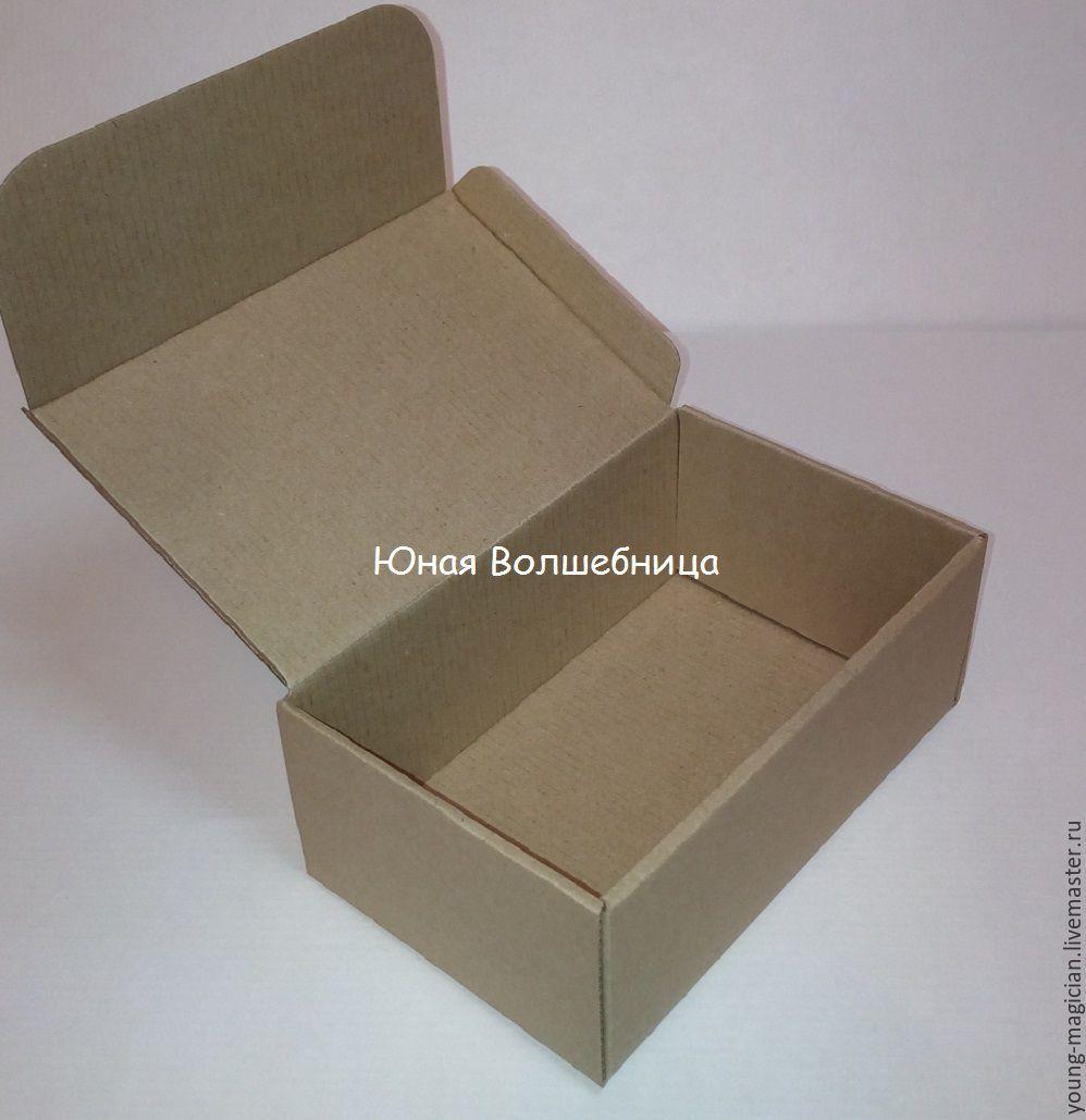 упаковка для подарка коробка