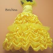 Работы для детей, ручной работы. Ярмарка Мастеров - ручная работа Принцесса Белль. Handmade.