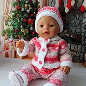 Куклы и игрушки ручной работы. Ярмарка Мастеров - ручная работа Одежда для Беби Борн, Инны и Анны. Handmade.
