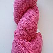 Материалы для творчества ручной работы. Ярмарка Мастеров - ручная работа Кауни Light pink 8/2. Handmade.