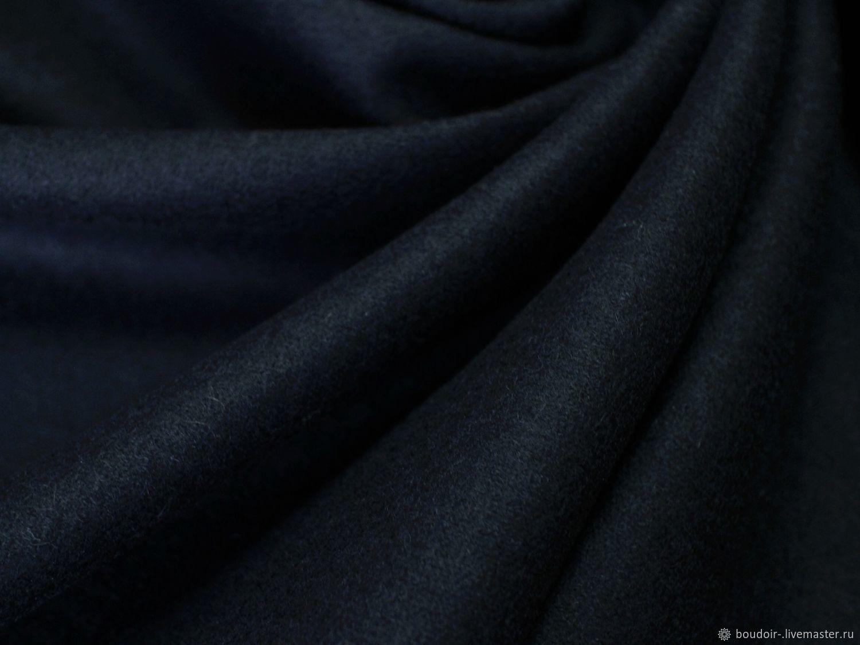 Шерсть пальтовая лоден, Ткань, Москва, Фото №1