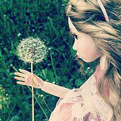 Куклы и игрушки ручной работы. Ярмарка Мастеров - ручная работа Шарнирная кукла из фарфора Леночка.. Handmade.