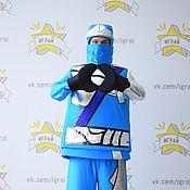 Одежда handmade. Livemaster - original item Lego Ninjago Jay costume. Handmade.