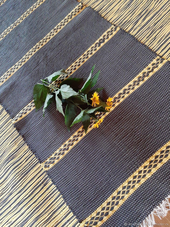 Половичок домотканый, Ковры, Раменское,  Фото №1